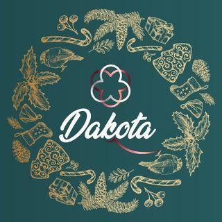 Logo de Dakota
