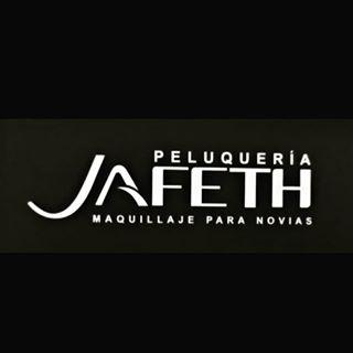 Logo de jafeth peluquería