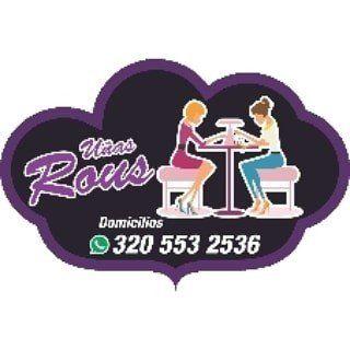 Logo de Rous Paz