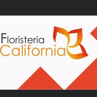 Logo de Floristería California