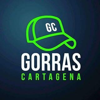 Logo de Gorras y Bordados Cartagena