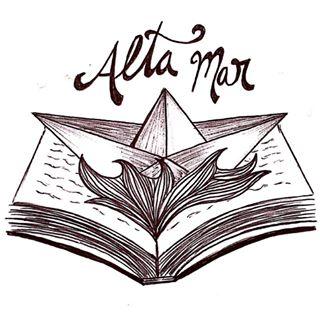 Logo de AltaMar Librería