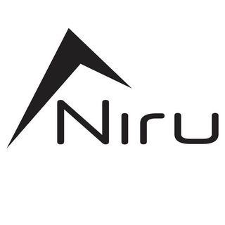 Logo de 𝐍 𝐈 𝐑 𝐔