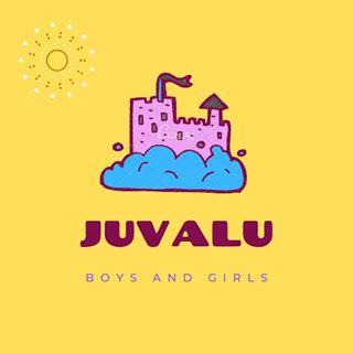 Logo de ●◉✿ Juvalu Boys and Girls ✿◉●