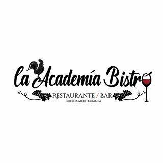 Logo de La Academia Bistro