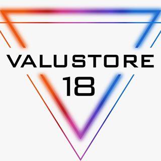 Logo de Valustore18 - tenis y mas