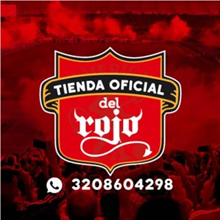 Logo de TIENDA OFICIAL DEL ROJO 1927