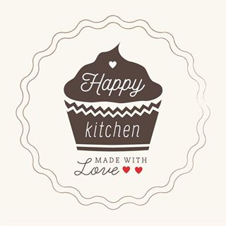 Logo de Happy kitchen 🌱