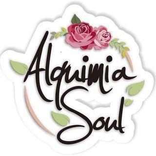 Logo de Alquimia Soul 🌱 CABELLO • PIEL