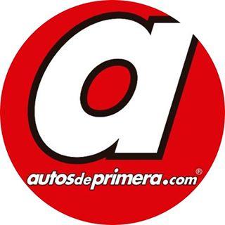 Logo de @Autosdeprimera