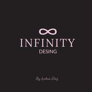 Logo de Infinity Desing 🎀