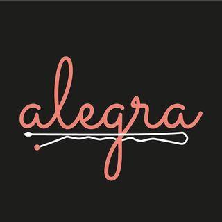 Logo de Alegra