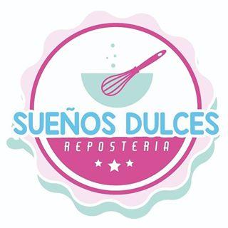 Logo de sueños_dulces
