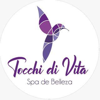 Logo de Tocchi di Vita 💜