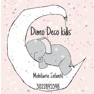 Logo de #Dimodeco