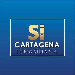 Logo de Si Cartagena Inmobiliaria