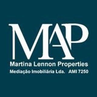 Logo de MAP • Cascais
