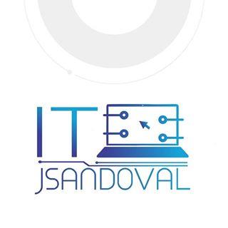 Logo de Jonathan Sandoval