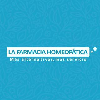Logo de La Farmacia Homeopática