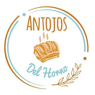 Logo de Antojos Del Horno