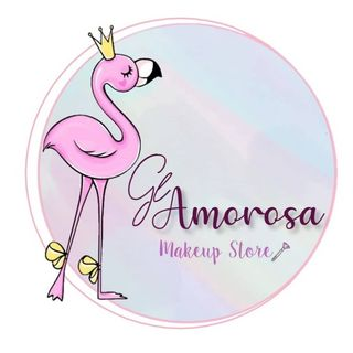 Logo de GlAmorosa Store 💄💓