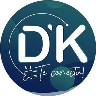 Logo de DK_Comercializadora