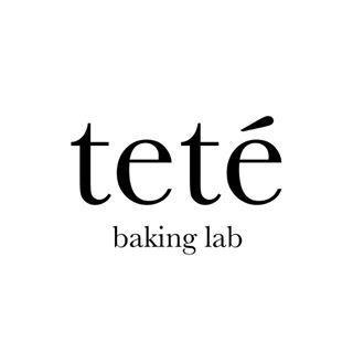 Logo de teté baking lab