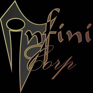 Logo de Infinity Corp