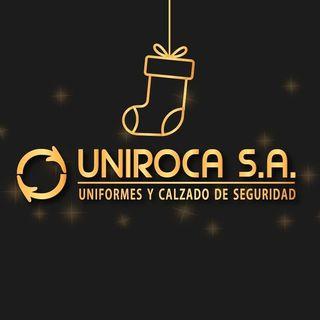 Logo de Uniroca S.A.
