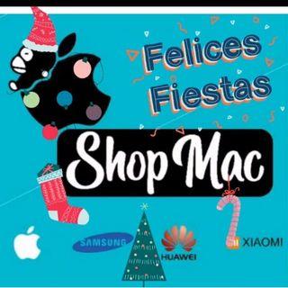 Logo de Shop Mac 