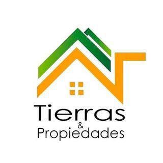 Logo de TIERRAS Y PROPIEDADES