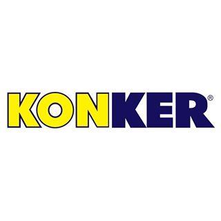 Logo de KONKER