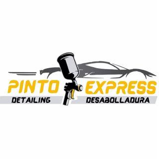 Logo de PINTO EXPRESS🏁
