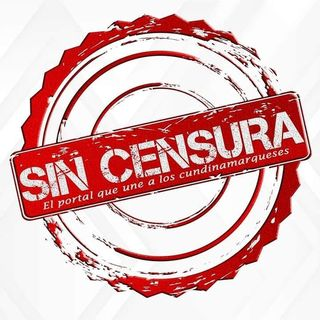 Logo de SIN CENSURA OFICIAL®