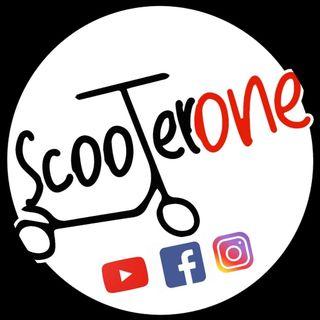 Logo de ScooterOne Col
