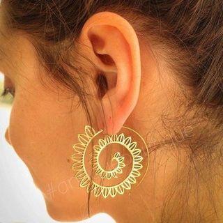 Logo de accesorios indu