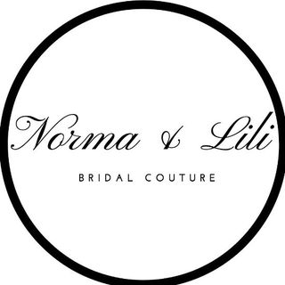 Logo de NORMA AND LILI WEDDING DRESSES