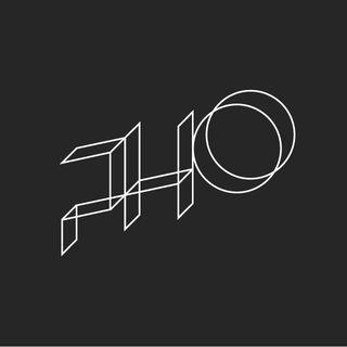 Logo de 𝙿𝙷𝙾