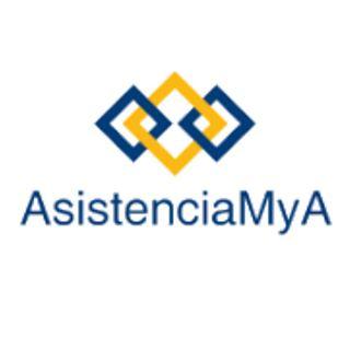 Logo de Asistencia MyA SAS 🔑🔓🚪