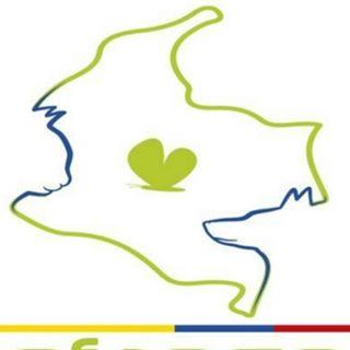 Logo de Efecto Animalista Colombiano