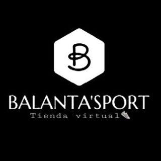 Logo de Balanta'sport👟|Tienda Virtual📲
