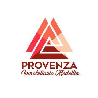 Logo de Provenza Inmobiliaria Medellín
