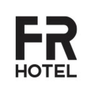 Logo de FR Hotel Ibagué