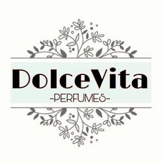 Logo de Perfumes DolceVita🌻