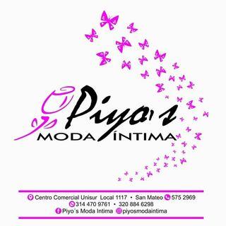 Logo de PIYO'S MODA INTIMA
