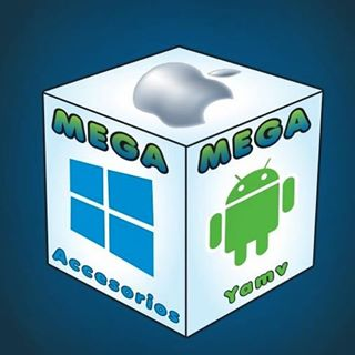 Logo de Mega Accesorios Yamv