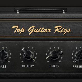 Logo de Top Guitar Rigs