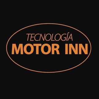 Logo de Tecnología Motor Inn
