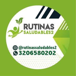 Logo de RutinasSaludables2