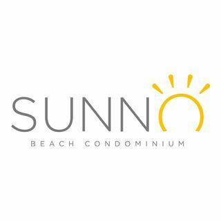 Logo de Sunno Beach Condominium